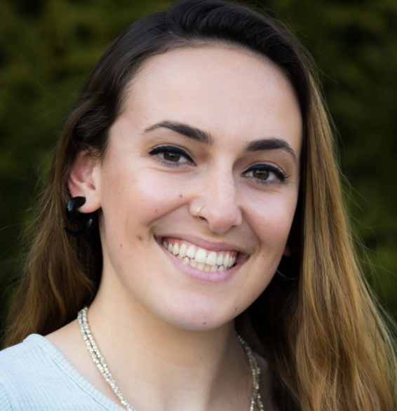 Erin Butterfield, Executive / Marketing Assistant
