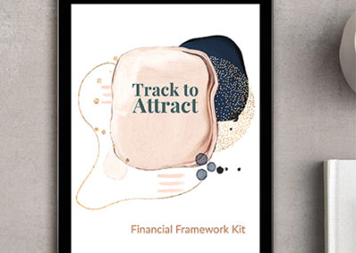 Track to Attract