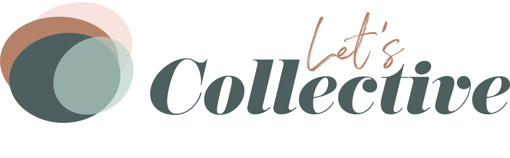 Let's Collective Logo